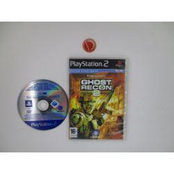 ghost recon 2 promo disk