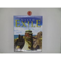myst 3 exile  sealed