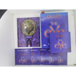 queen the eye  near mint