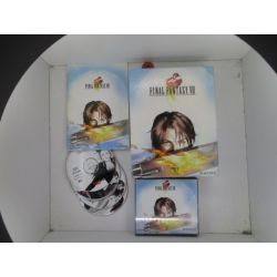 final fantasy 8 near mint...