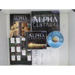 alpha centauri  cd's perfect