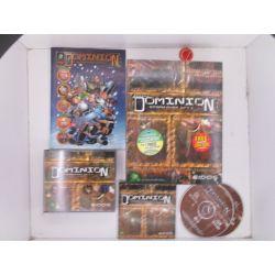 dominion  cd's perfect +...