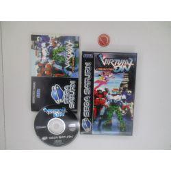 virtual on  cd perfect