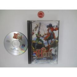 hook box damaged  cd ok