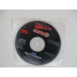 soulstar battlecorps demo cd