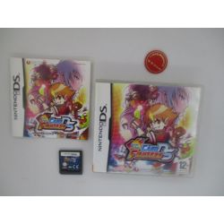 card fighters ds