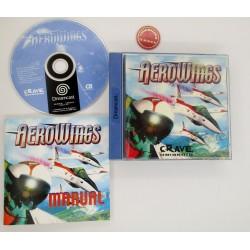 Aerowings mint