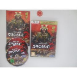 total war shogun 2 mint