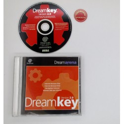 Dreamkey version 2.0