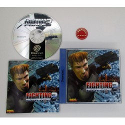Fighting Force 2  mint