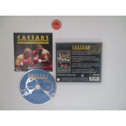 caesars world of boxing