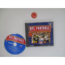 nfl football  near mint