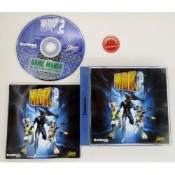 MDK 2  mint