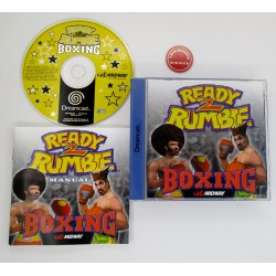 Ready Rumble 2  mint