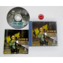 Tomb Raider De Laatste...