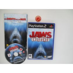 jaws unleased