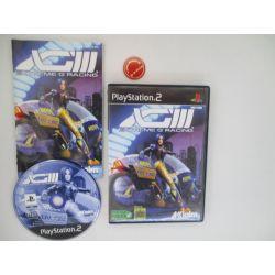 xg 3: extreme racing