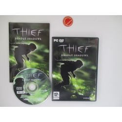 thief  deadly shadows  mint