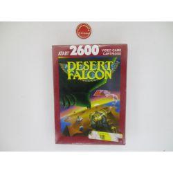 desert falcon  sealed
