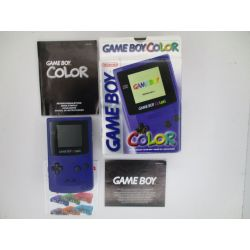 gameboy color  near mint