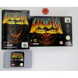 Doom  near mint