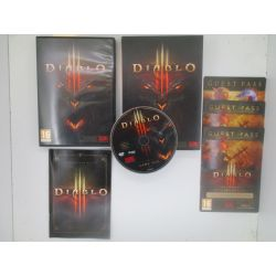diablo  3  near mint