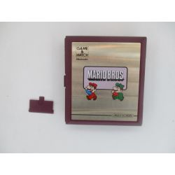 mario bros. near mint foto 2