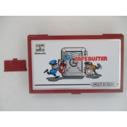 safebuster  near mint foto 1