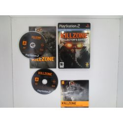 killzone collector's...