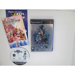 kingdom hearts 2 mint