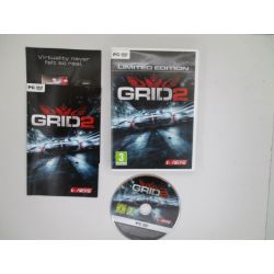 grid 2 limited edition near...