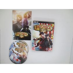 bioshock infinite  mint