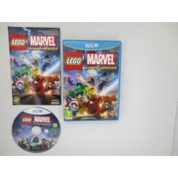 lego marvel super heroes  mint