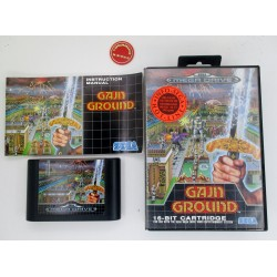 Grain Ground