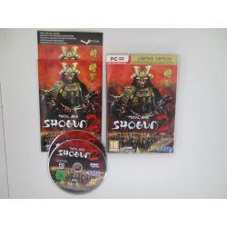 total war shogun 2  limited...
