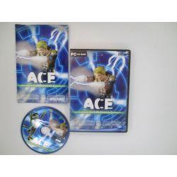 ace lightning  near mint