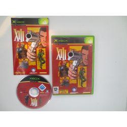XIII  near mint