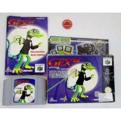 Gex 64