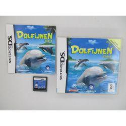 Dolfijnen eiland mint