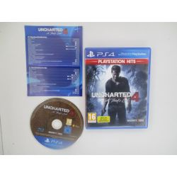 uncharted 4  mint