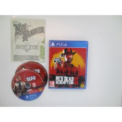 red dead redemtion 2 mint