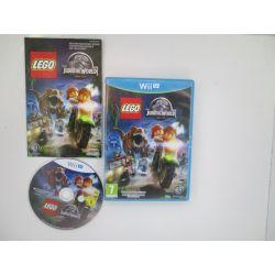lego jurassic world  near mint