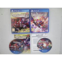 samurai warriors 4 + 4 ll...