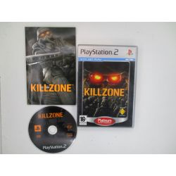 killzone  near mint
