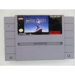 mystic quest  ntsc