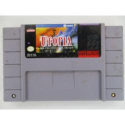 utopia  ntsc