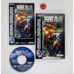 Iron Man X-O