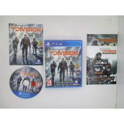tom clancy's the division...