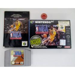 NBA Courtside