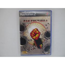 red faction  ll  sealed